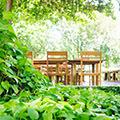Instagram - Gartenmöbel