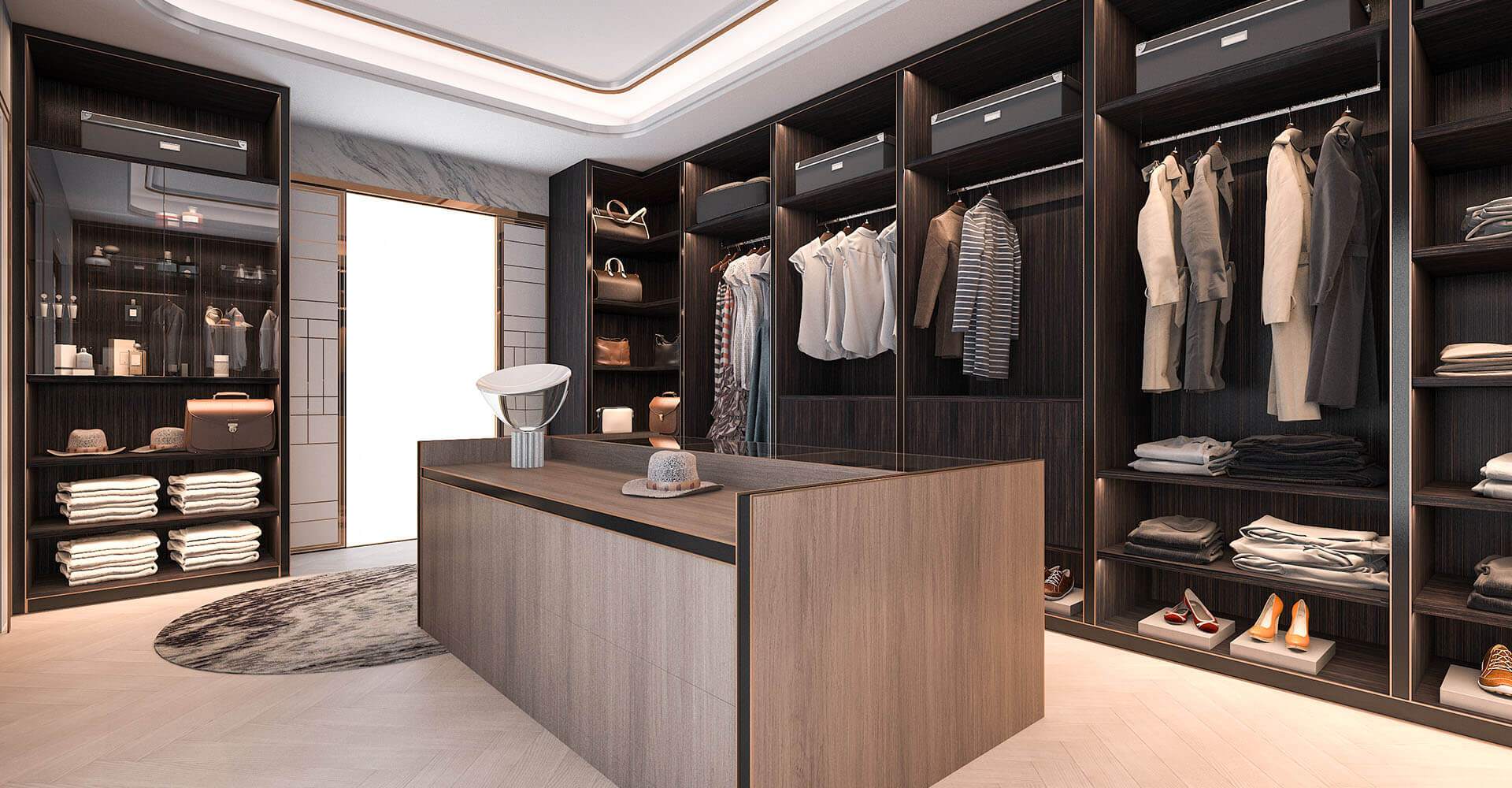 kleiderschrank aufr umen 8 tipps f r mehr ordnung im kleiderschrank. Black Bedroom Furniture Sets. Home Design Ideas