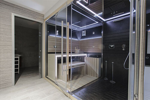 Wellness zuhause - das Spa in den eigenen vier Wänden