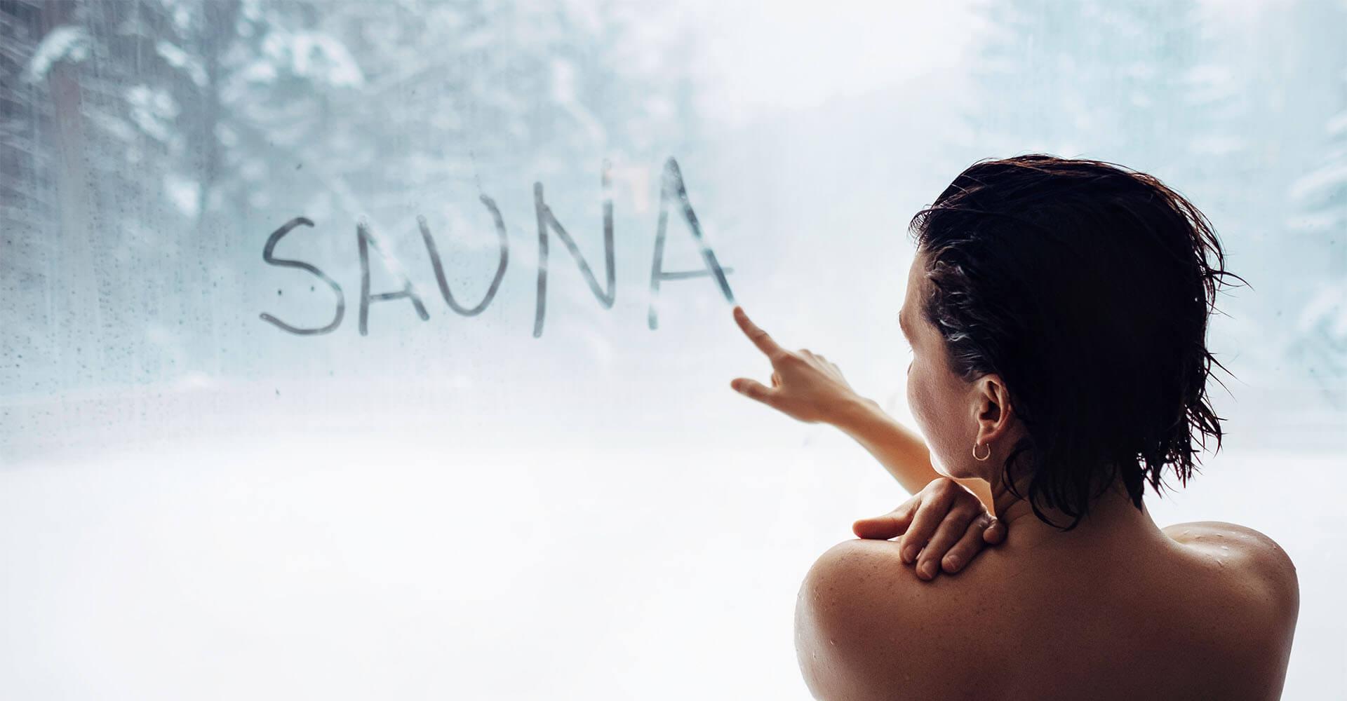 Ist Sauna Gesund Oder Kann Der Gang In Die Sauna Auch Ungesund Sein