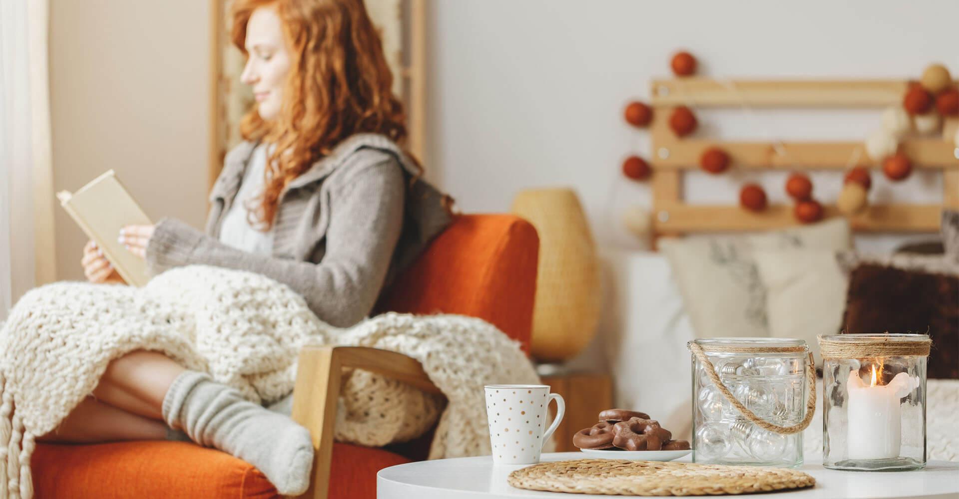Leseecke Einrichten Mit Diesen 7 Tipps Die Perfekte