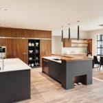 Moderne Küche einrichten
