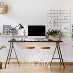 Luftiges Arbeitsgefühl - So sitzt man relaxed im Homeoffice