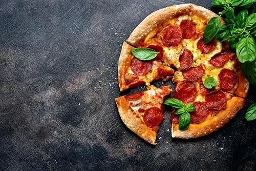 Pizzaofen für Zuhause