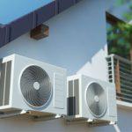 Klimaanlage für Zuhause aussen