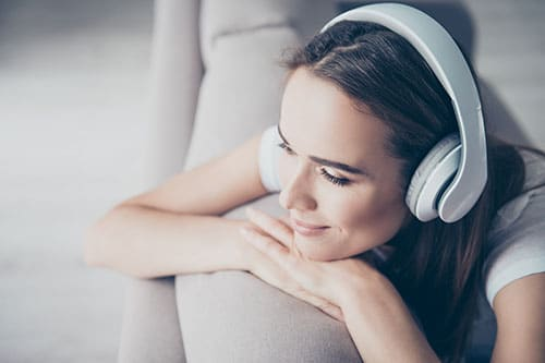 Musik zum Einschlafen - Youtube Video